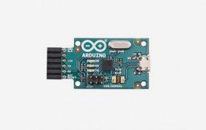 USB 2 SERIAL MICRO